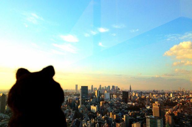 東京しおちゃん