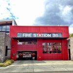 シアトルローカルの消防署