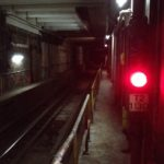 くらい地下鉄