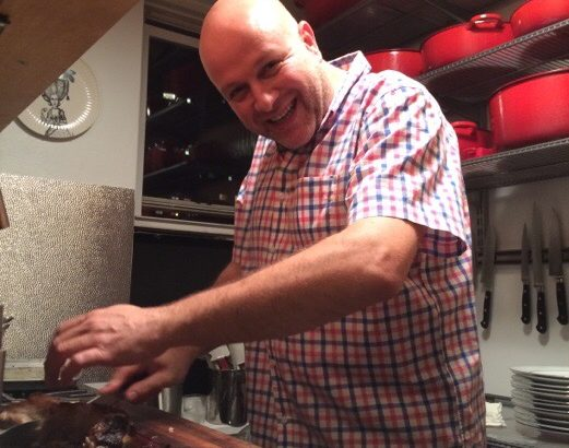 手料理誕生会