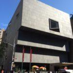 メトロポリタン美術館へ