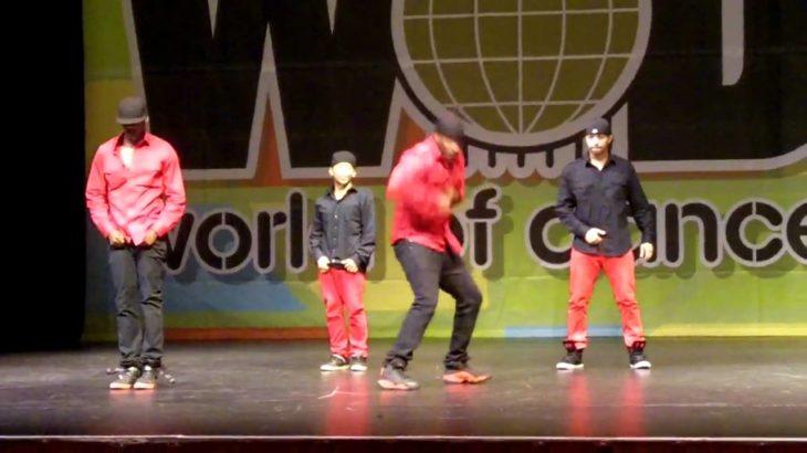 ダンスダンス!