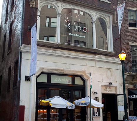 フィラデルフィア食探訪。